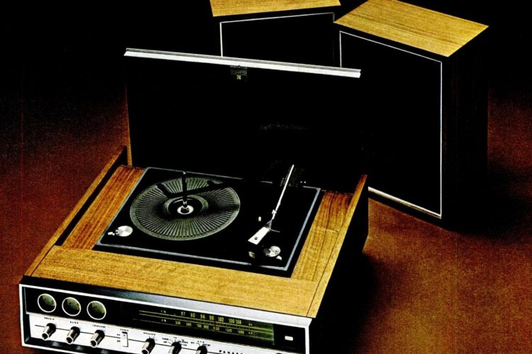 How do you choose a good turntable Tips for the best record players, direct from 1975