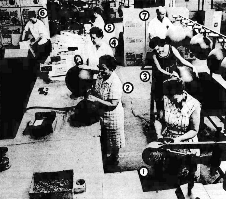 How they made vintage Hoppity Hop toys 1968 (3)