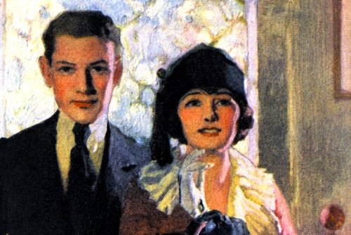 How to choose a husband Top tips for the woman planning to get married, from the etiquette experts of 1921