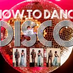 How to do disco dance moves from the 70s