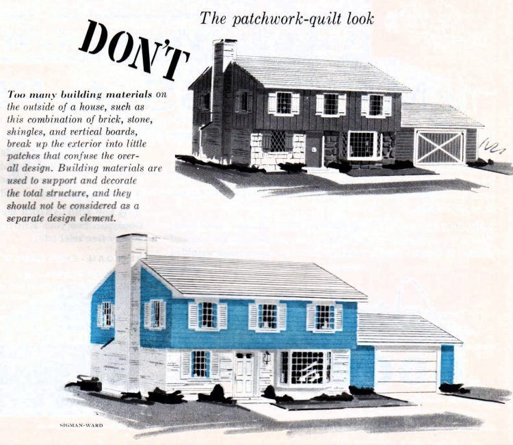 How to remodel without spoiling your home's 1950s style (3)