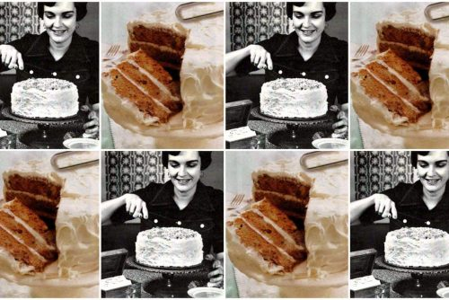 Hummingbird cake recipe (1978)