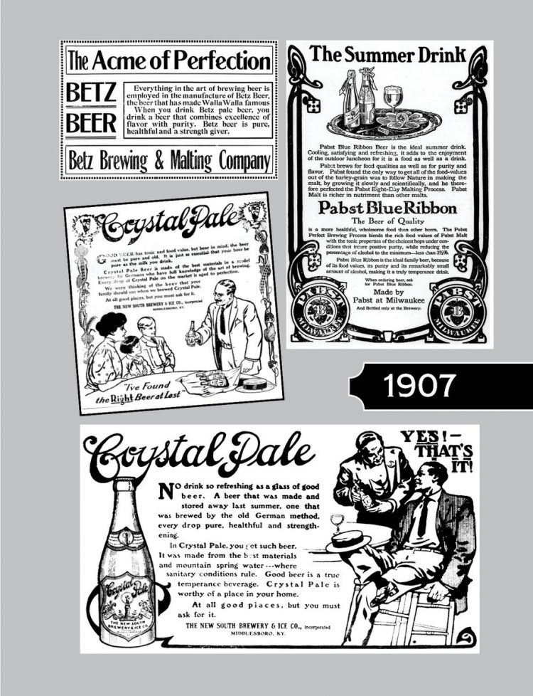 Inside - The Beer Lover's Guide to Vintage Advertising (3)