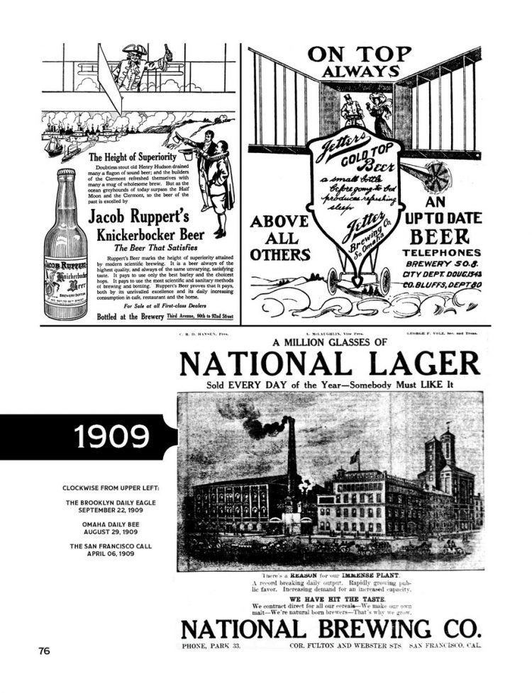 Inside - The Beer Lover's Guide to Vintage Advertising (4)