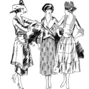 Inside Vintage Women coloring book 3 (4)