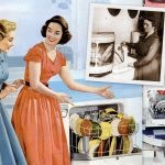 Invention of the dishwasher - Josephine Garis Cochrane