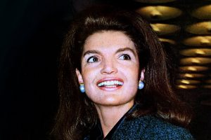 The Jackie Kennedy Look (1967)