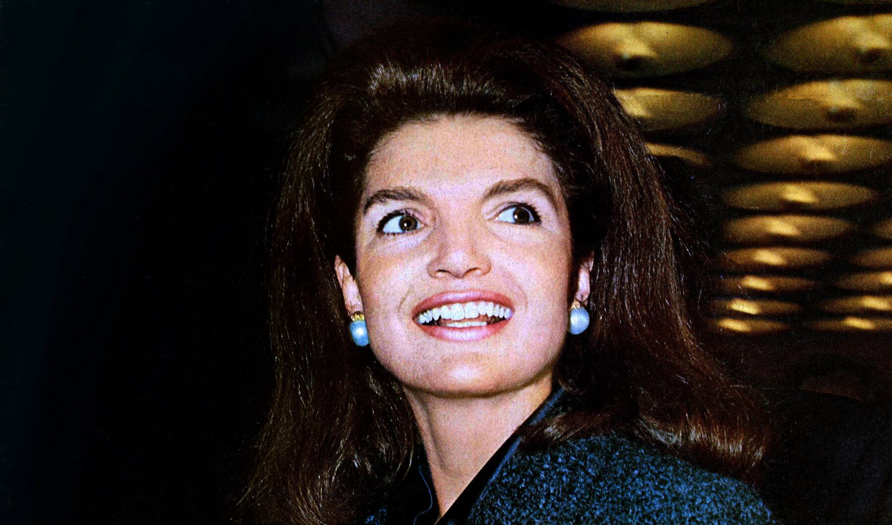 The Jackie Kennedy Look (1967) - Click Americana