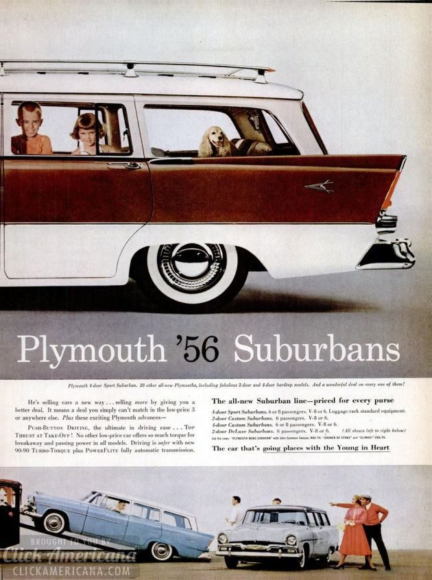 Jan 30, 1956 plymouth suburbans (2)