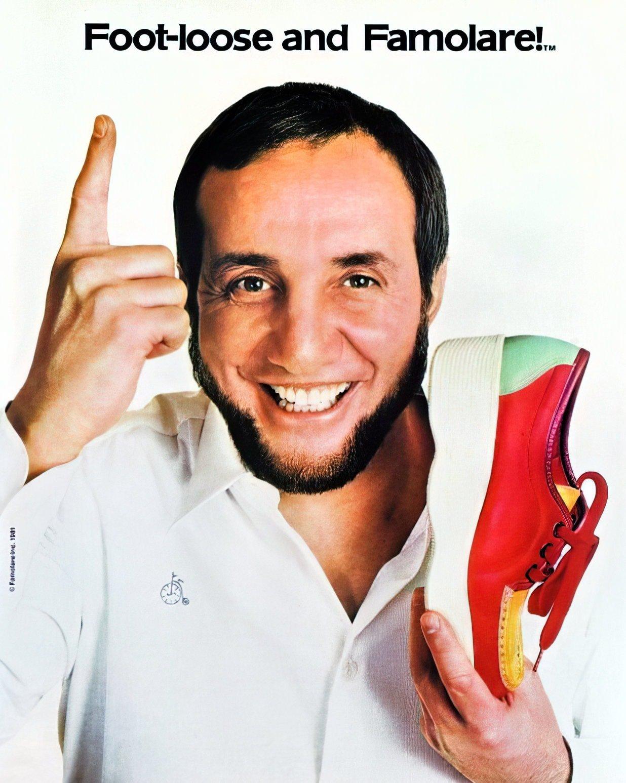 Joe Famolare - Vintage shoes