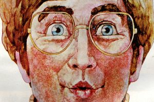 John Lennon for Hormel Chili (1971)