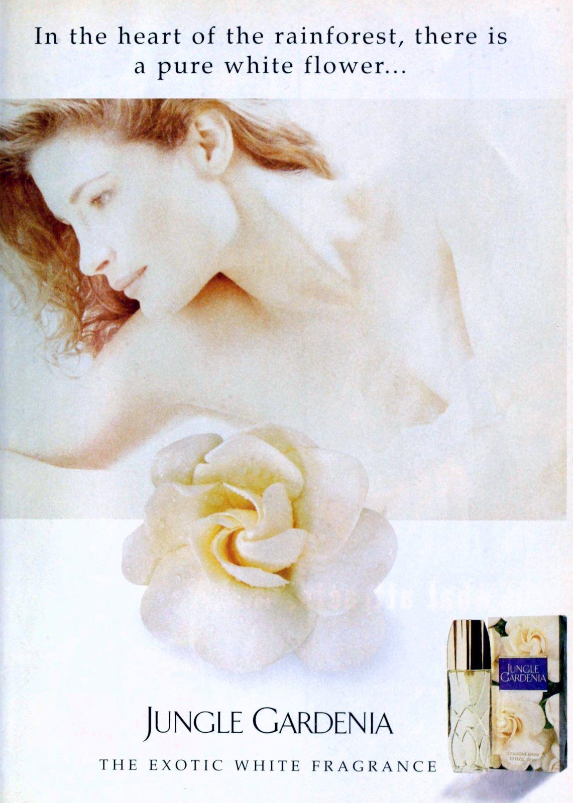 Jungle Gardenia fragrance (1995) at ClickAmericana com