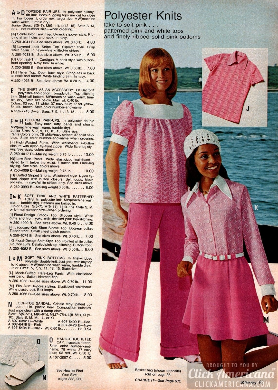 solid-pink-polyester-knits