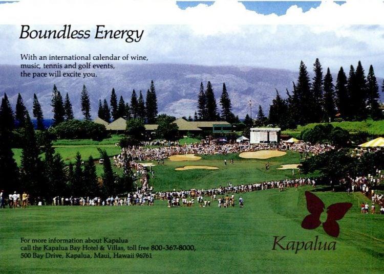 Kapalua Maui 1990-001