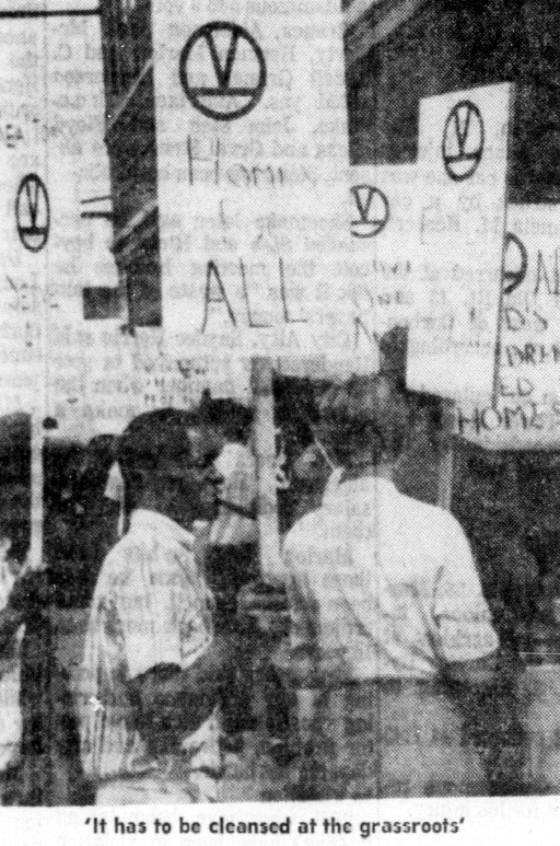 Kerner Report Racism has no simple cure 1968 (2)