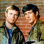Kevin Tighe - Randy Mantooth - Emergency TV show