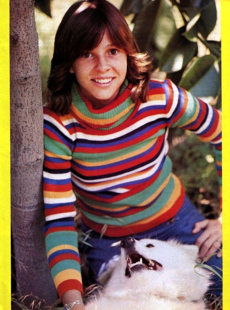 Kristy McNichol 1980s