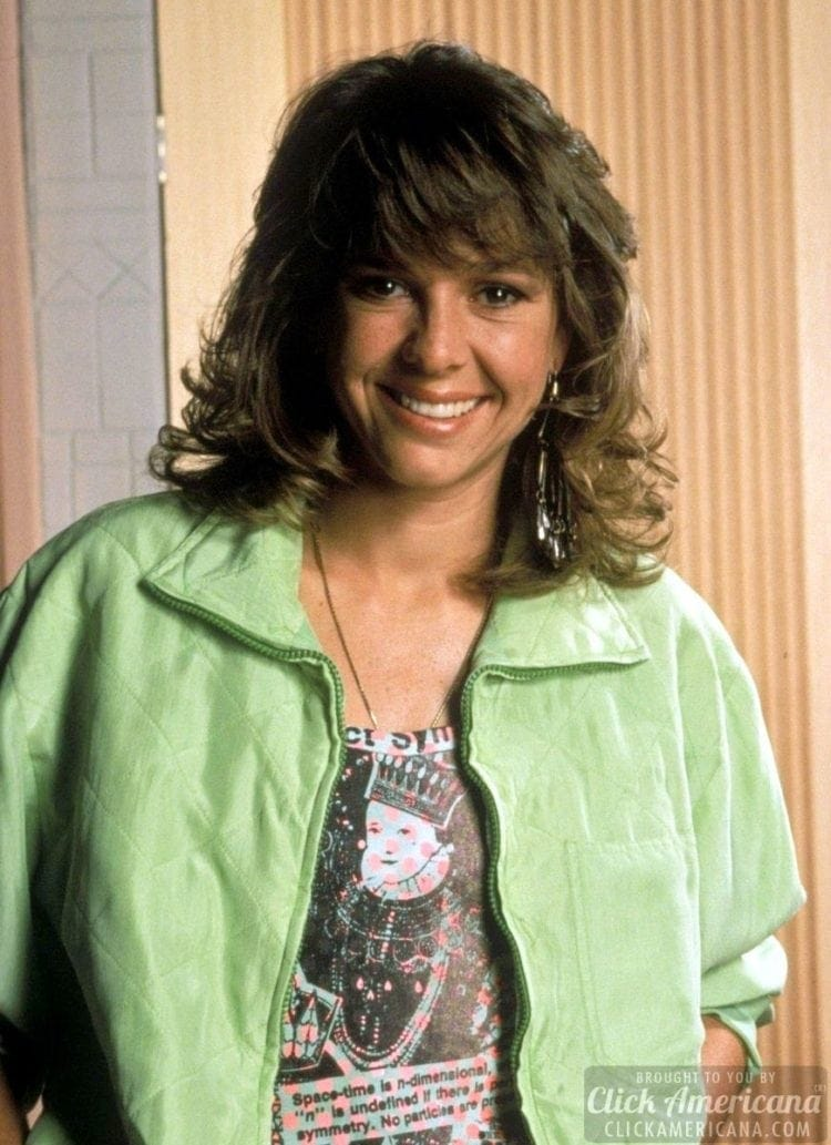 Kristy McNichol actress