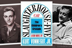 Kurt Vonnegut's backstory on Slaughterhouse-Five (1969)