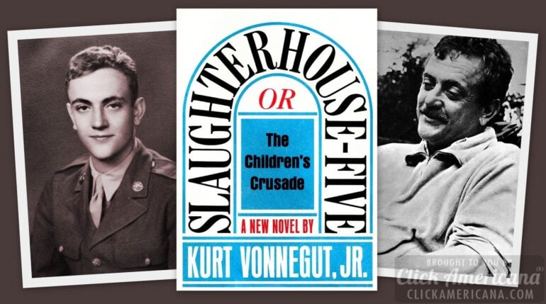Kurt Vonnegut's backstory on Slaughterhouse-Five (1969)