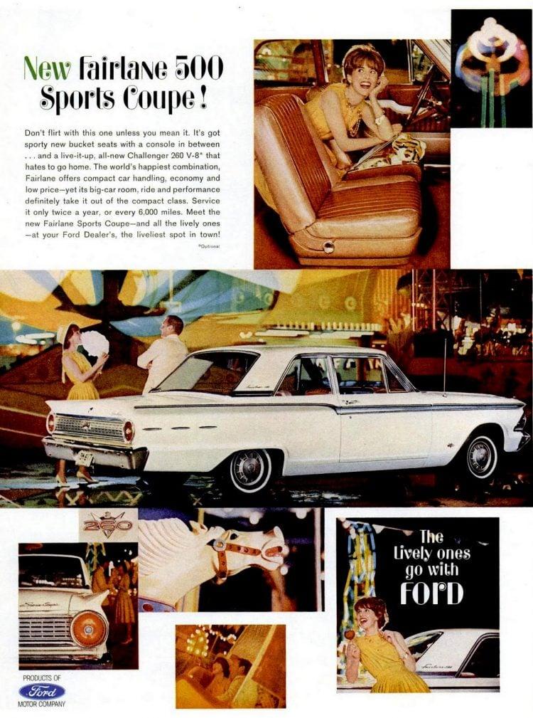 LIFE Apr 6, 1962 ford 3