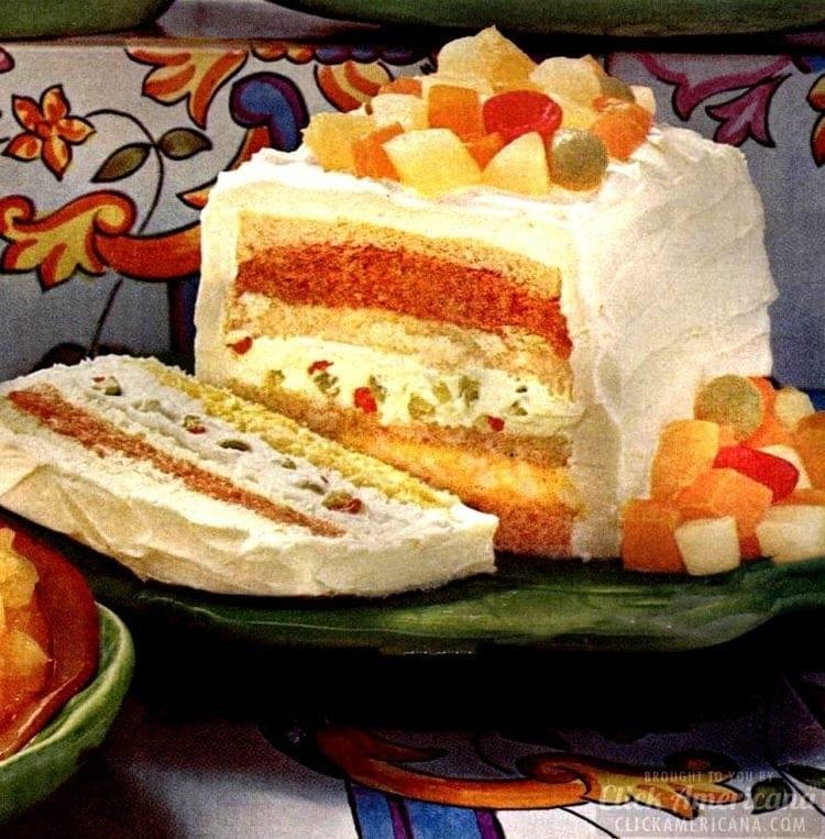 1966 Sandwich loaf