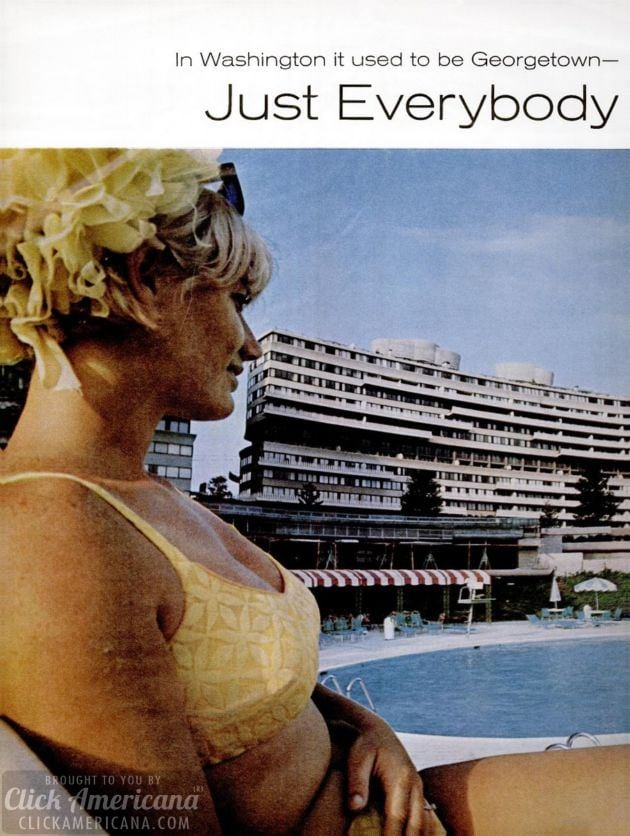 LIFE Aug 8, 1969 watergate 1