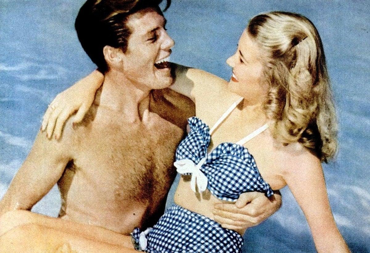 LIFE Jul 26, 1948 - swimsuit