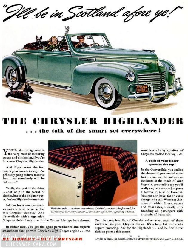 LIFE Jun 3, 1940 chrysler