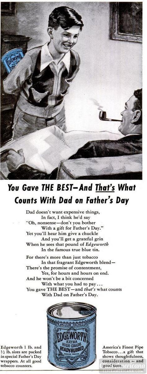 LIFE Jun 8, 1942 tobacco