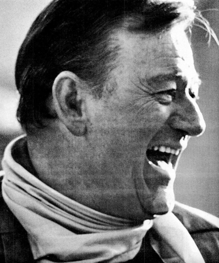 LIFE May 7, 1965 John Wayne