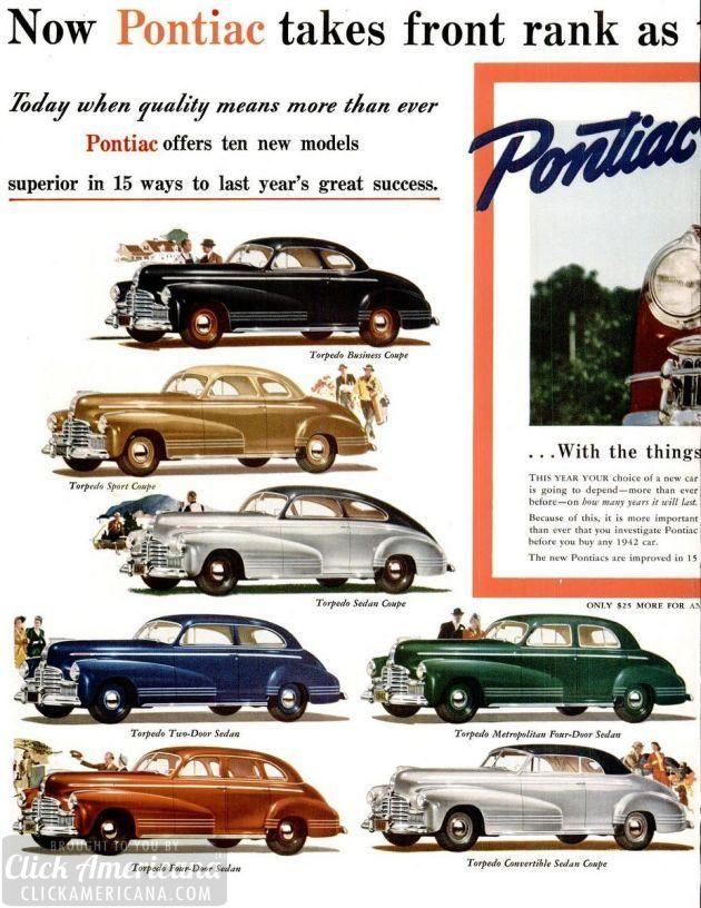 LIFE Nov 17, 1941 pontiac 2