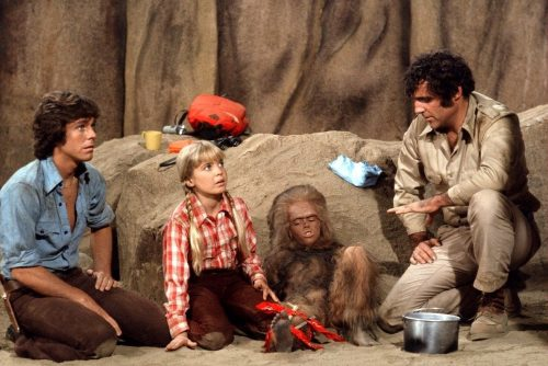 Land of the Lost vintage TV show