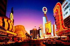 Las Vegas NV - 1970s - Jerry Coli Dreamstime