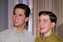 Leave it to Beaver - Tony Dow Jerry Mathers-001