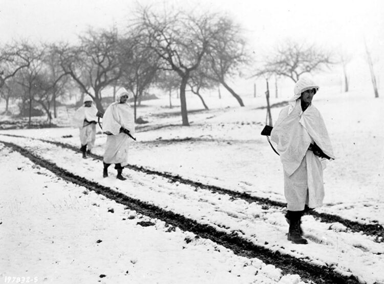 Lellig, Luxembourg, Dec. 30, 1944