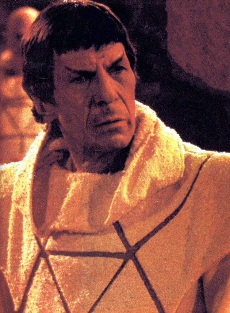 Leonard Nimoy - The Search for Spock