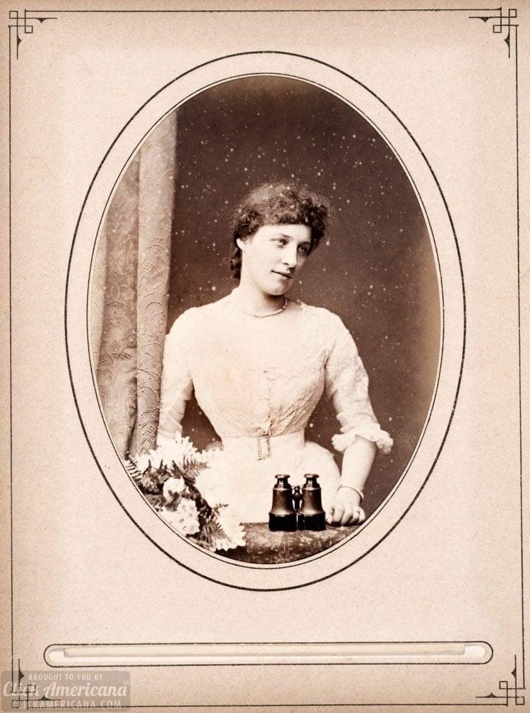 Lillie Langtry portrait