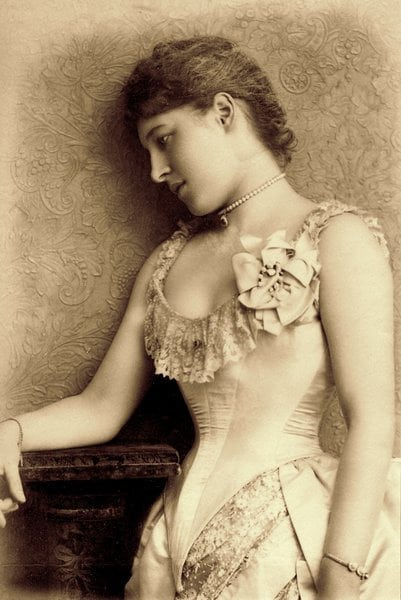 Lillie Langtry: The scandalous Jersey Lily (1958)