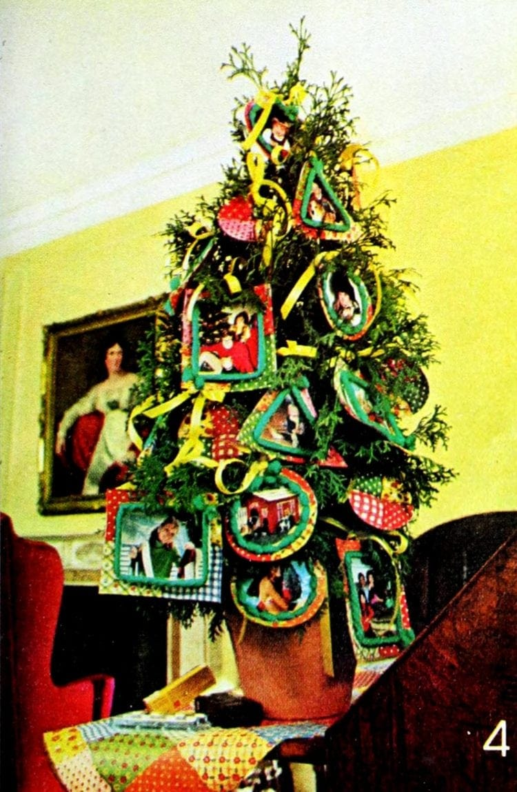 Little Christmas trees - Festivity on a small scale (4)