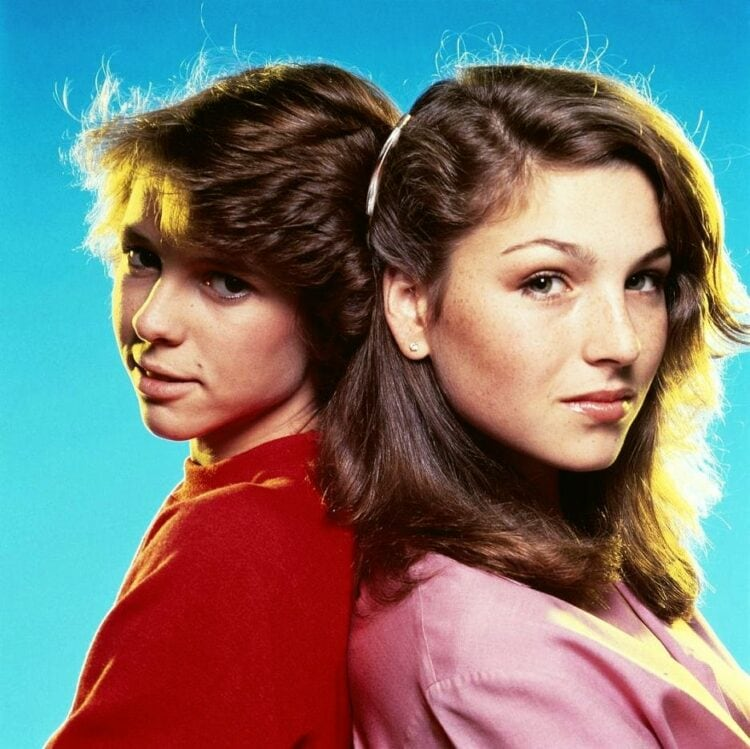 Little Darlings movie with Tatum O'Neal and Kristy McNichol