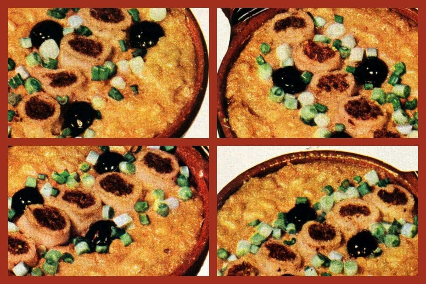 Little tamale pies (1950)