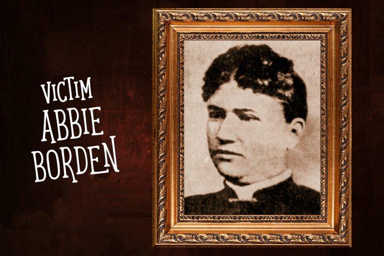 Lizzie Borden case murder victim Abbie Borden