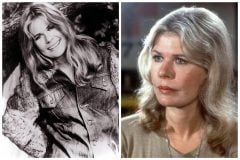 Loretta Swit - Hot Lips Houlihan on MASH