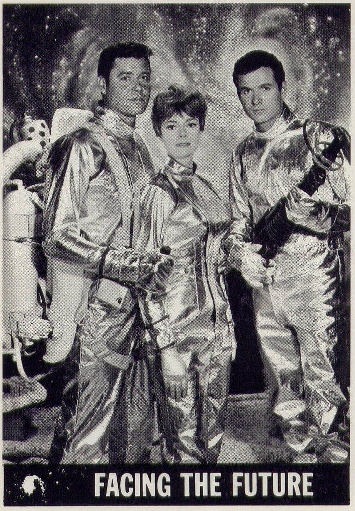 Lost in Space 1966