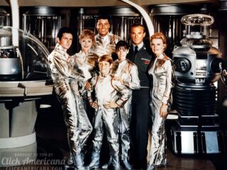 Lost in Space 1967
