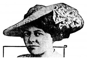 Love letters play key role in sensational divorce case (1913)