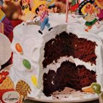 Make a County Fair Party Cake (1962)