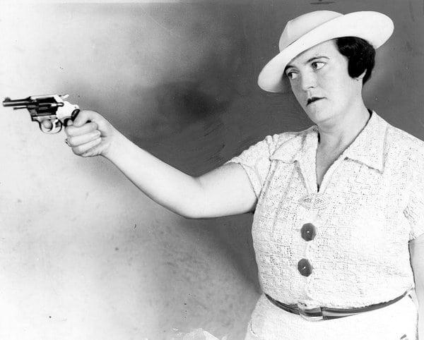 Meet New York Detective Mary Shanley (1939)