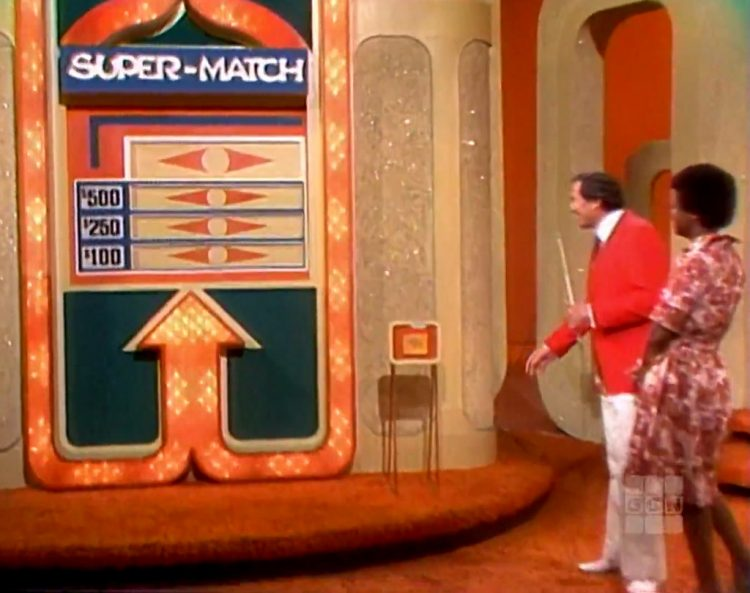 Match Game 76 - 70s TV game show (3)